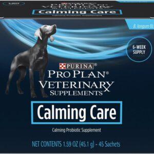 Purina® Pro Plan® Veterinary Supplement Calming Care
