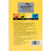 Sentinel Spectrum Chewable Tablets for Dogs, 25.1-50 lbs, 6 treatments (Yellow Box)