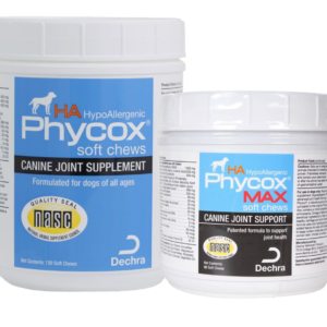 Phycox MAX HypoAllergenic Soft Chews Joint Support Dog Supplement MAIN