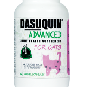 DASUQUIN® Advanced for Cats Sprinkle Capsules 60ct
