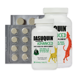 Dasuquin Advanced Chewable Tablets