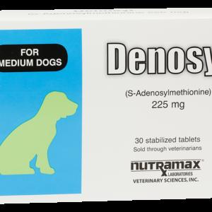 Denosyl Tablets for Medium Dogs, 30 tablets 2